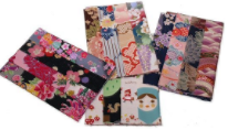 Japanese Patchwork Sets