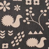 Ellen Luckett Baker - Dutch Garden - grey