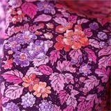 Liberty - Prince George pink and purple