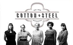 Cotton + Steel Collaborative