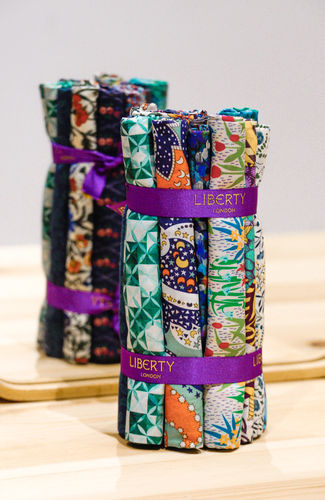 Big Roll Stack 4 by Liberty of London