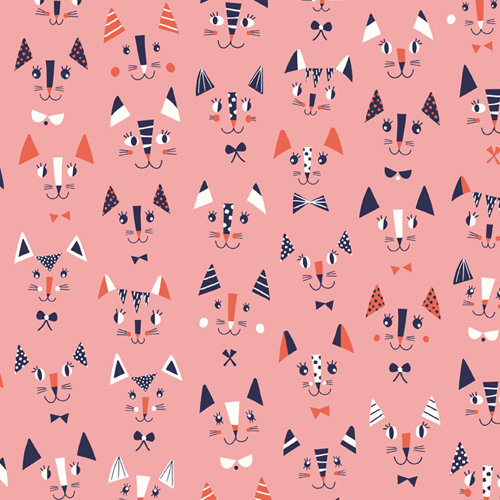 Hidden cats - Cool for Cats from Dashwood Studio